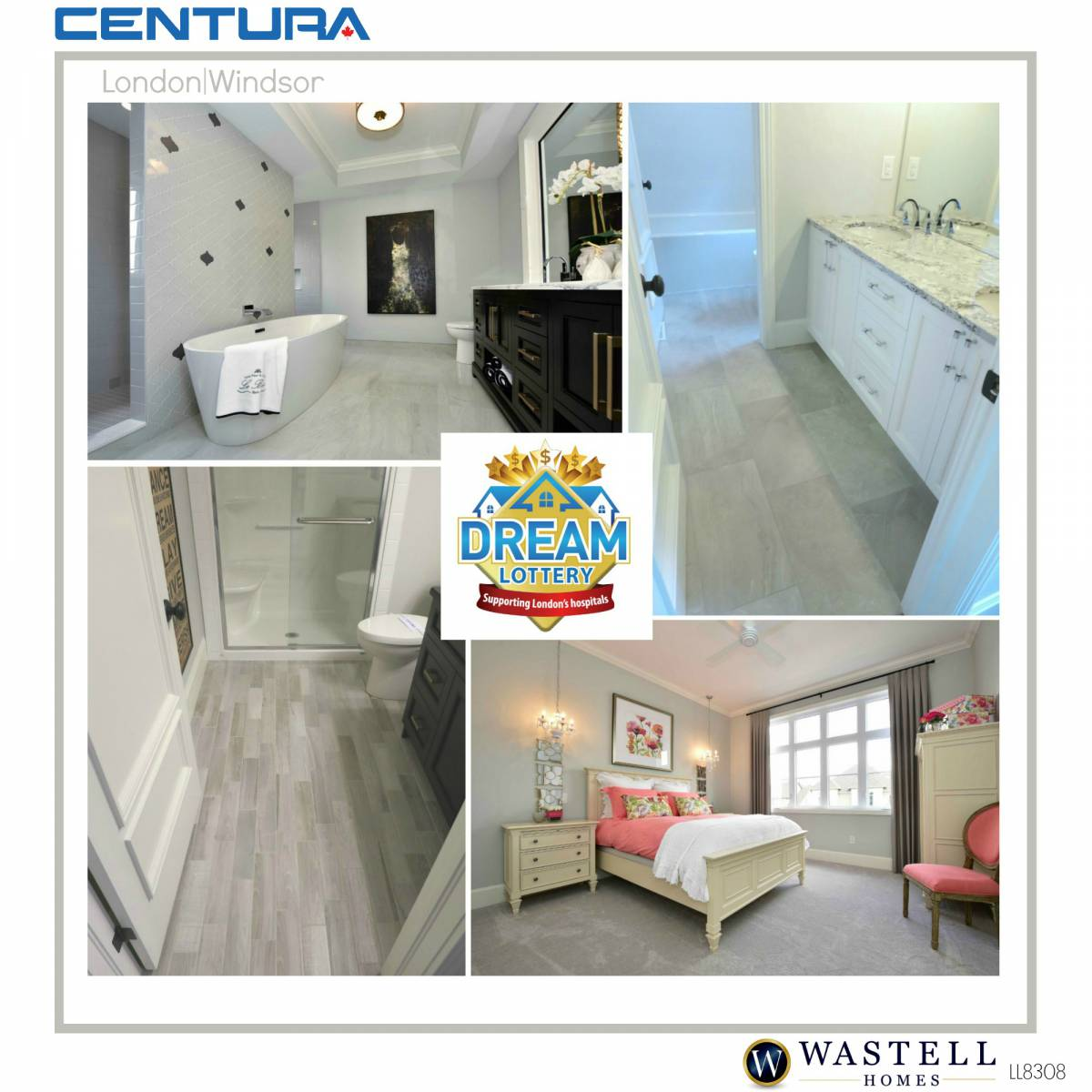 Dream Home Centura London And Windsor