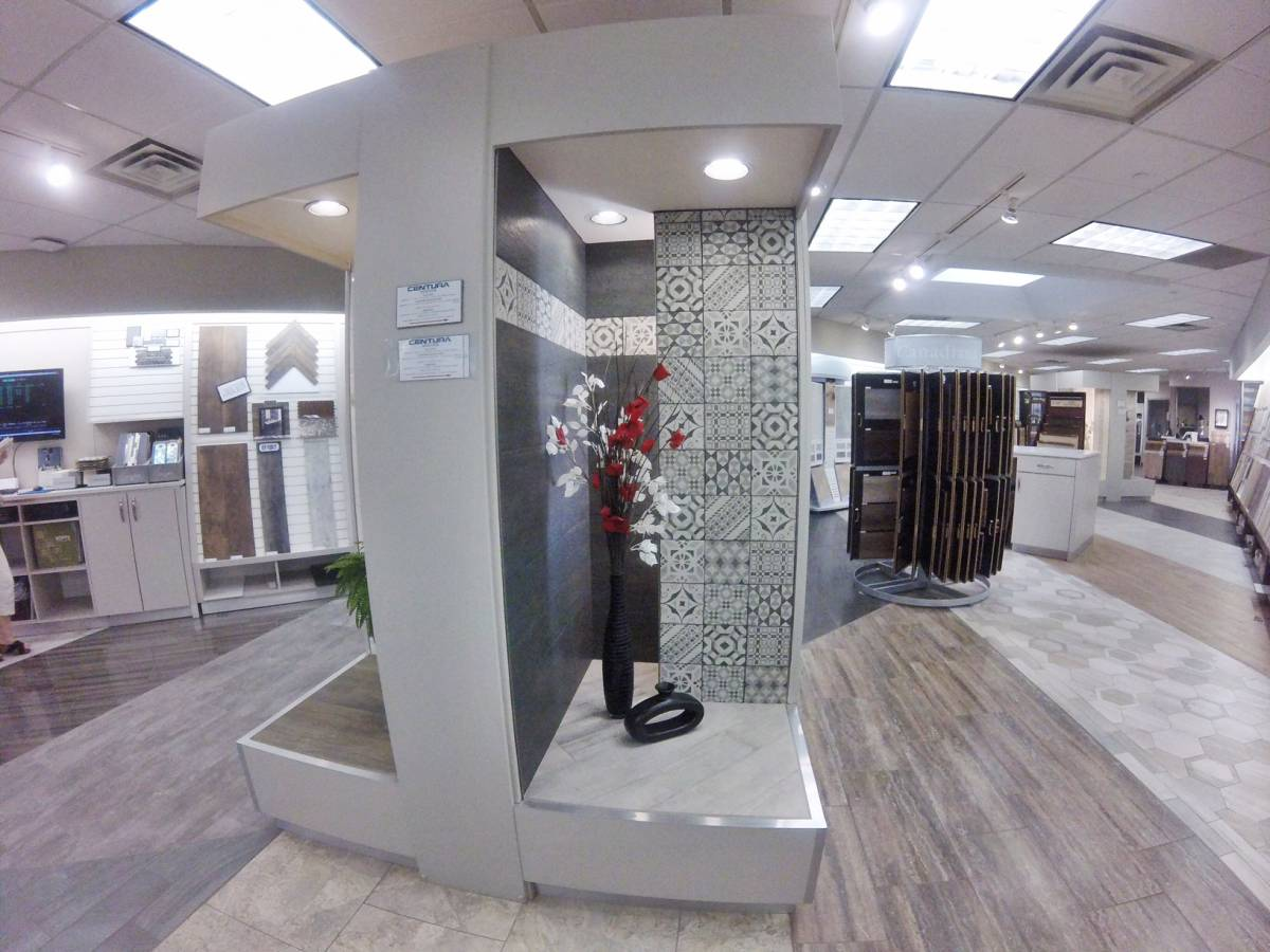 Visit Our Showroom Centura London And Windsor